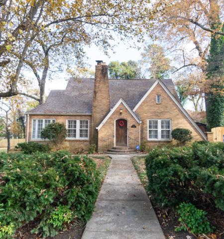 102 Vista Dr, Chattanooga, TN 37411 (MLS #1290702) :: Chattanooga Property Shop