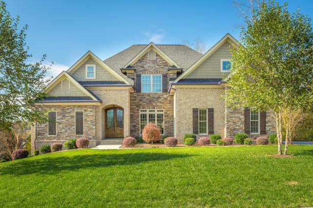 7863 Lexsaturno Ln, Ooltewah, TN 37363 (MLS #1290729) :: The Mark Hite Team