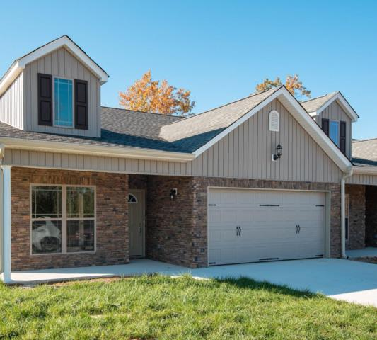 6808 Satya Way Unit 11, Chattanooga, TN 37412 (MLS #1290804) :: The Edrington Team