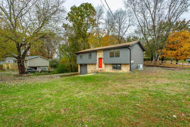 812 Northbrook Dr, Hixson, TN 37343 (MLS #1290834) :: Keller Williams Realty | Barry and Diane Evans - The Evans Group