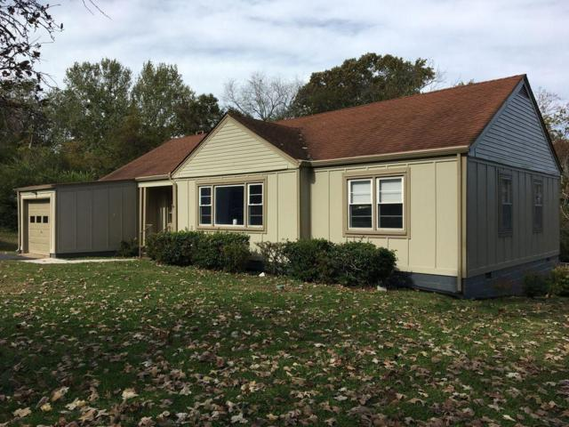 3517 Sunrise Ter, Chattanooga, TN 37412 (MLS #1290871) :: Keller Williams Realty | Barry and Diane Evans - The Evans Group