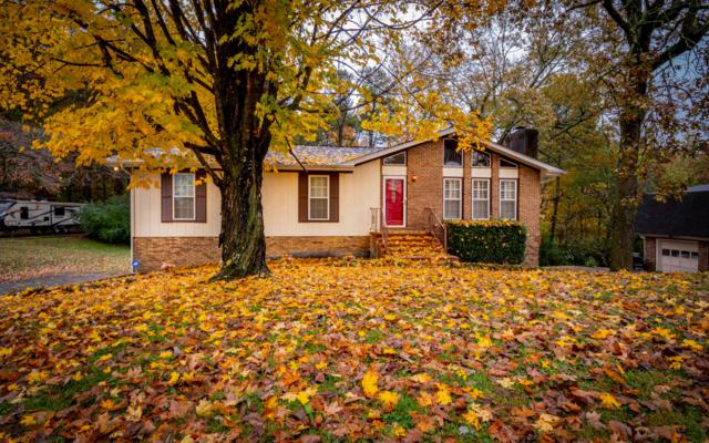 2918 Old Britain Cir, Chattanooga, TN 37421 (MLS #1290919) :: Keller Williams Realty | Barry and Diane Evans - The Evans Group