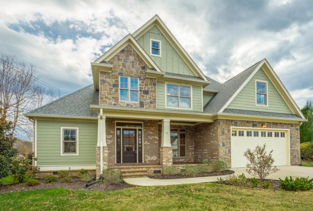3015 Stepping Rock Dr, Apison, TN 37302 (MLS #1291017) :: Keller Williams Realty | Barry and Diane Evans - The Evans Group
