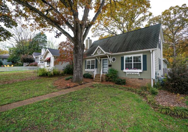 711 Young Ave, Chattanooga, TN 37405 (MLS #1291148) :: The Robinson Team