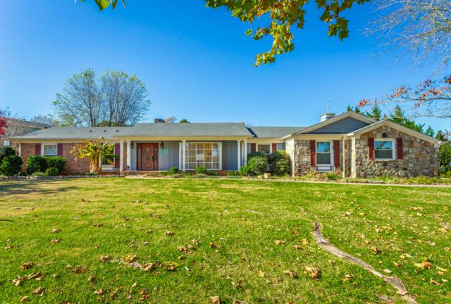 221 S Mission Ridge Dr, Rossville, GA 30741 (MLS #1291243) :: Keller Williams Realty | Barry and Diane Evans - The Evans Group