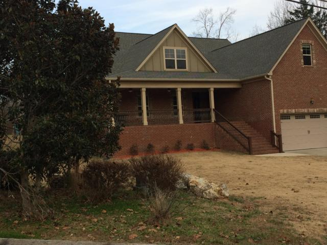 7415 Island Manor Dr, Harrison, TN 37341 (MLS #1291269) :: Chattanooga Property Shop