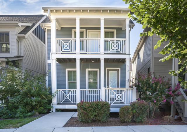 513 Mariner Way #5, Chattanooga, TN 37402 (MLS #1291291) :: Chattanooga Property Shop