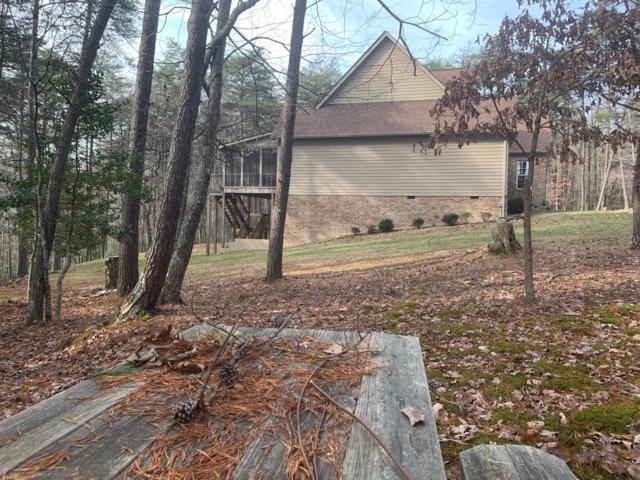 74 Bird Fork Rd, Dunlap, TN 37327 (MLS #1291443) :: Keller Williams Realty | Barry and Diane Evans - The Evans Group