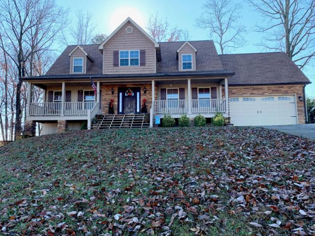 285 SE Pebble Ridge Dr, Cleveland, TN 37323 (MLS #1291549) :: Keller Williams Realty | Barry and Diane Evans - The Evans Group