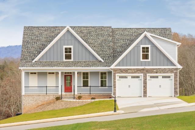 9148 Sir Charles Ct, Harrison, TN 37341 (MLS #1291845) :: Chattanooga Property Shop