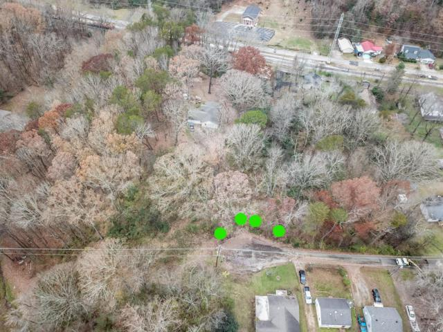 501 Ladd Ave Lot 2, Chattanooga, TN 37405 (MLS #1291862) :: The Mark Hite Team