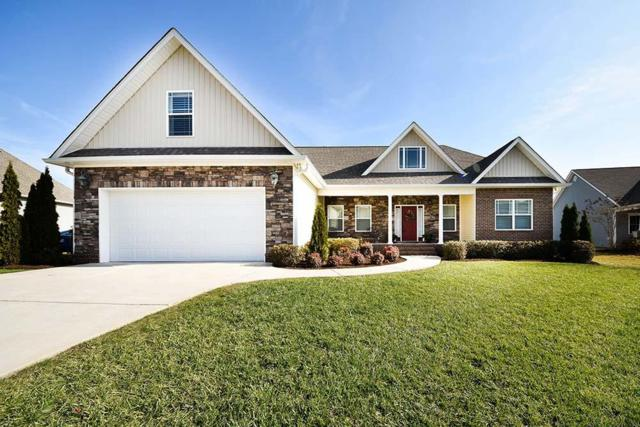 161 NW Nesting Ridge Rd, Cleveland, TN 37312 (MLS #1291904) :: Keller Williams Realty | Barry and Diane Evans - The Evans Group