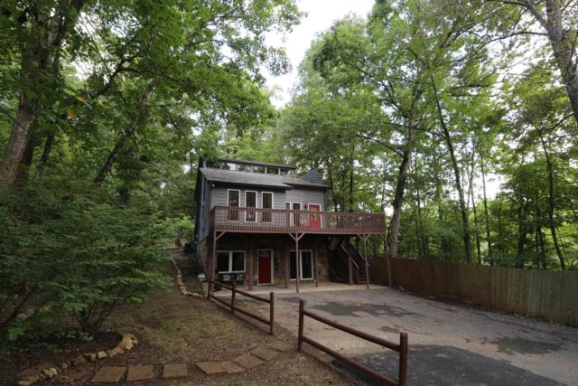 2505 Hickory Drive N W, Cleveland, TN 37311 (MLS #1291917) :: Chattanooga Property Shop