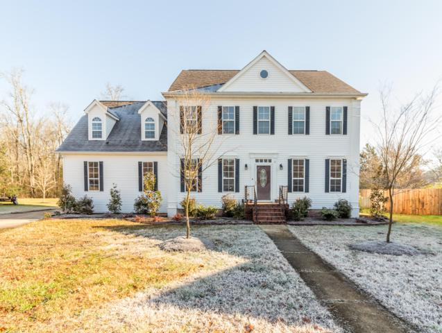 9661 Ashton View Dr, Chattanooga, TN 37421 (MLS #1291934) :: Denise Murphy with Keller Williams Realty