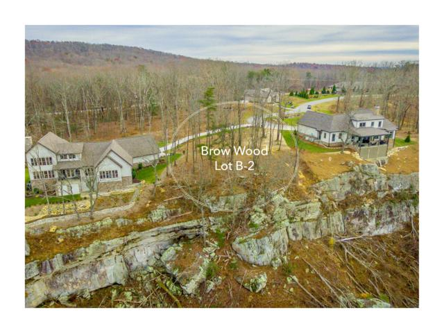 433 Brow Wood Ln B-2, Lookout Mountain, GA 30750 (MLS #1292075) :: The Robinson Team