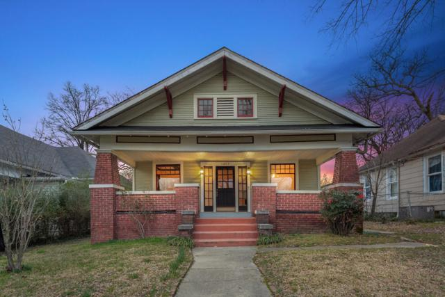 1603 E 13th St, Chattanooga, TN 37404 (MLS #1292250) :: Chattanooga Property Shop