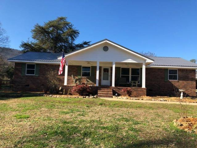 274 W Cove Rd, Chickamauga, GA 30707 (MLS #1292260) :: Keller Williams Realty | Barry and Diane Evans - The Evans Group