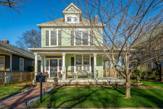 1705 Chamberlain Ave, Chattanooga, TN 37404 (MLS #1292272) :: Chattanooga Property Shop