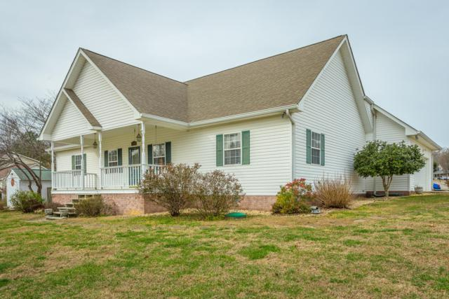 214 SE Lyles Rd, Cleveland, TN 37323 (MLS #1292290) :: Keller Williams Realty | Barry and Diane Evans - The Evans Group