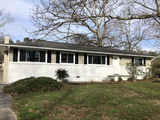 256 Elm Ave, Ringgold, GA 30736 (MLS #1292331) :: Chattanooga Property Shop