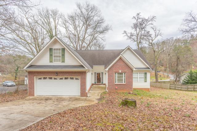 714 S Seminole Dr, Chattanooga, TN 37412 (MLS #1292366) :: Keller Williams Realty | Barry and Diane Evans - The Evans Group