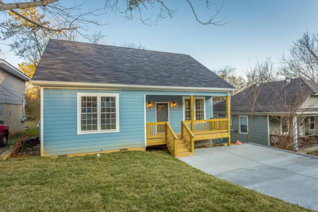 812 Merriam St, Chattanooga, TN 37405 (MLS #1292374) :: Keller Williams Realty | Barry and Diane Evans - The Evans Group