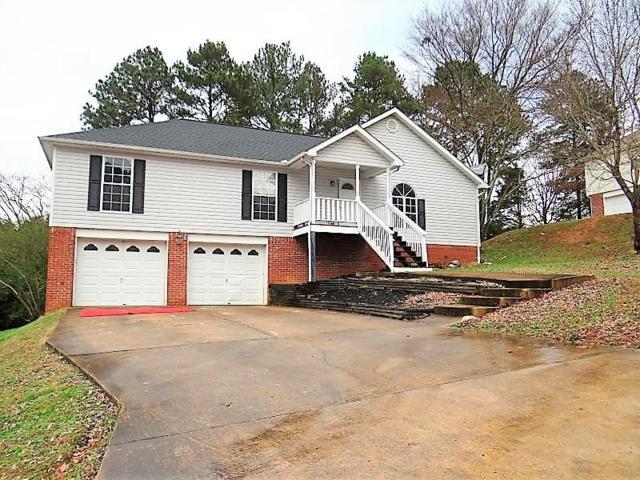 85 Parkview Dr, Ringgold, GA 30736 (MLS #1292397) :: Chattanooga Property Shop