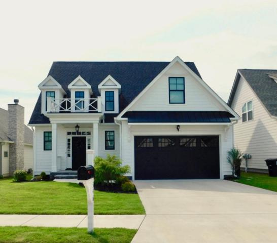 346 Maple Grove Ln, Apison, TN 37302 (MLS #1292641) :: Keller Williams Realty   Barry and Diane Evans - The Evans Group