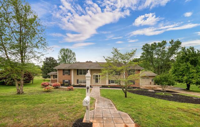 220 E Masters Rd, Hixson, TN 37343 (MLS #1292643) :: Chattanooga Property Shop