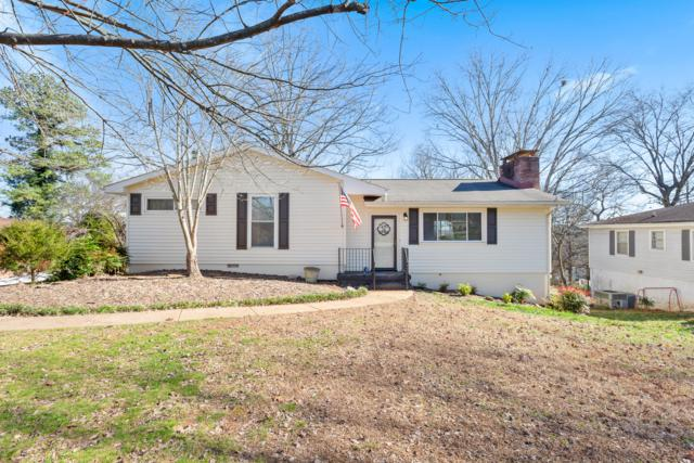3924 Laird Ln, Chattanooga, TN 37415 (MLS #1292697) :: Keller Williams Realty | Barry and Diane Evans - The Evans Group