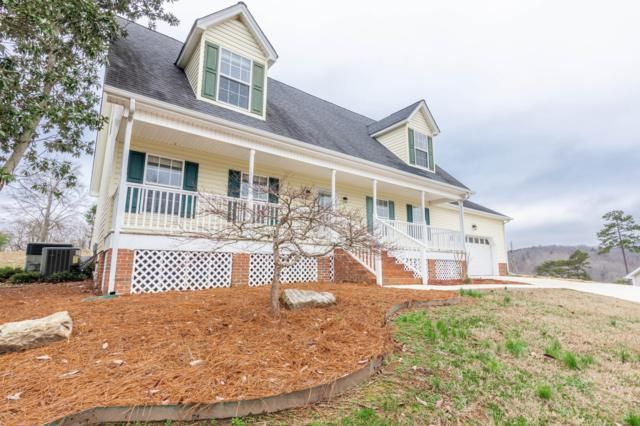 1004 Chariot Dr, Soddy Daisy, TN 37379 (MLS #1292704) :: Keller Williams Realty | Barry and Diane Evans - The Evans Group