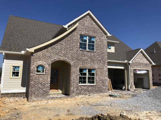 7715 Evan Way, Hixson, TN 37343 (MLS #1292724) :: Chattanooga Property Shop