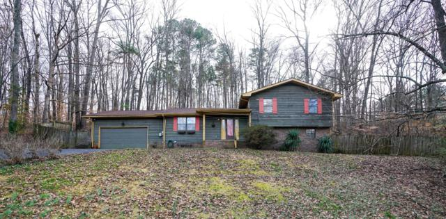 385 Indian Mound Rd, Ringgold, GA 30736 (MLS #1292793) :: Keller Williams Realty | Barry and Diane Evans - The Evans Group