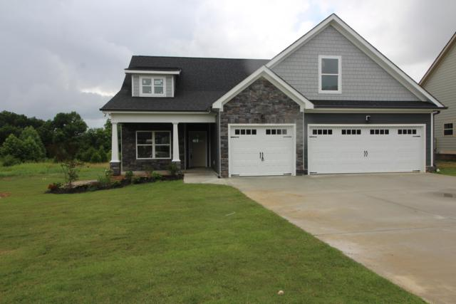 7523 Hollydale Ln, Ooltewah, TN 37363 (MLS #1292802) :: Grace Frank Group