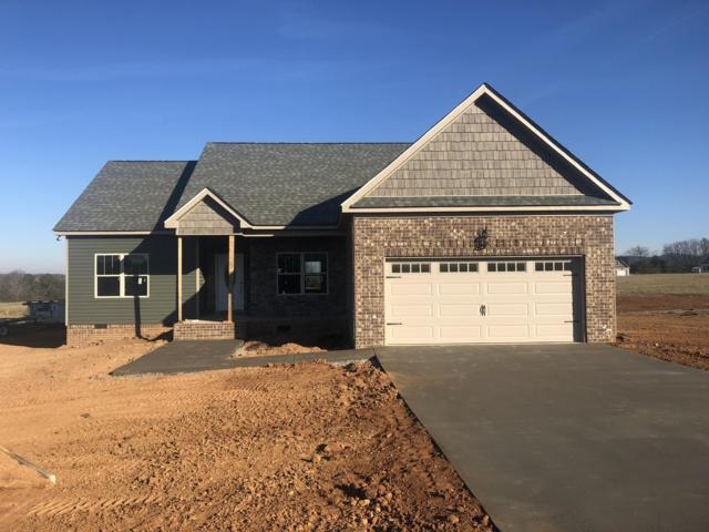 33 Farm View Cir, Rock Spring, GA 30739 (MLS #1292851) :: Keller Williams Realty | Barry and Diane Evans - The Evans Group
