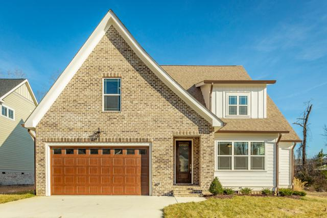 9455 Silver Stone Ln, Ooltewah, TN 37363 (MLS #1292892) :: Chattanooga Property Shop