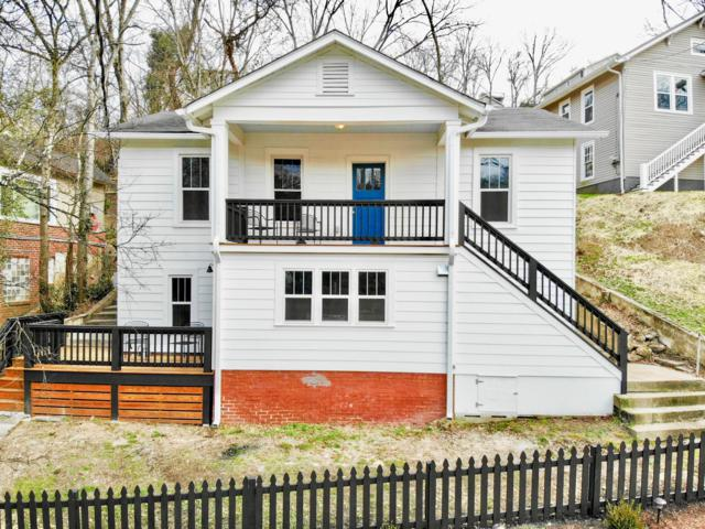522 Beck Ave, Chattanooga, TN 37405 (MLS #1293043) :: The Robinson Team