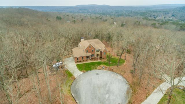 15 Pebble Ln, Signal Mountain, TN 37377 (MLS #1293063) :: Keller Williams Realty | Barry and Diane Evans - The Evans Group