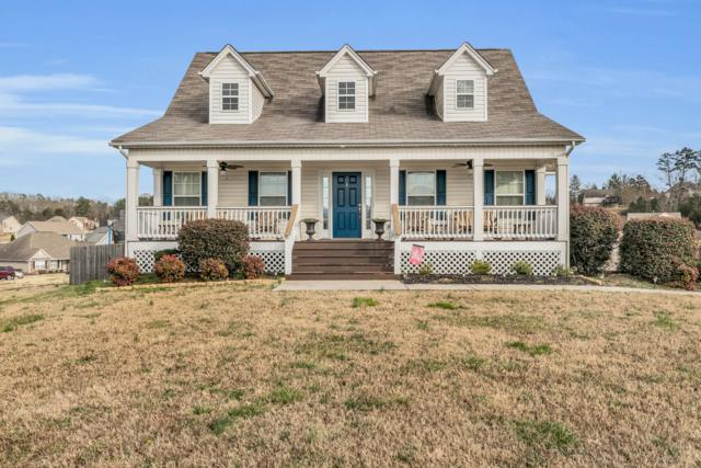 8516 Midwestern Dr, Hixson, TN 37343 (MLS #1293121) :: The Mark Hite Team