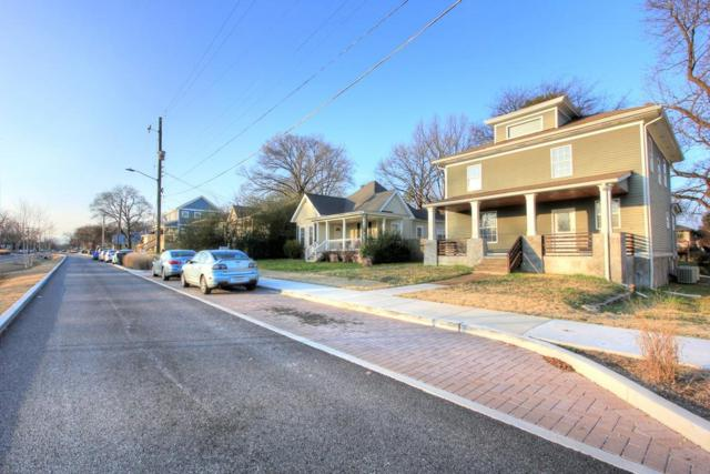 1713 Anderson Ave, Chattanooga, TN 37404 (MLS #1293163) :: Chattanooga Property Shop