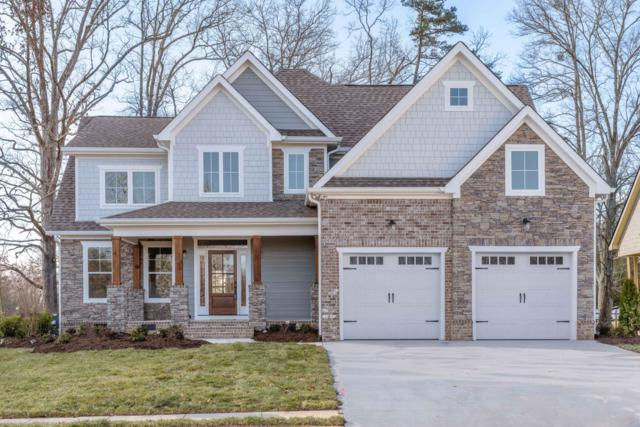 9294 White Ash Dr, Ooltewah, TN 37363 (MLS #1293170) :: Keller Williams Realty | Barry and Diane Evans - The Evans Group