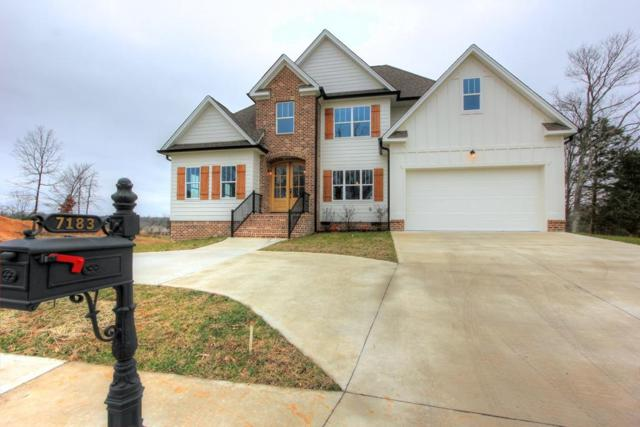 7183 Will Dr #47, Harrison, TN 37341 (MLS #1293216) :: The Edrington Team