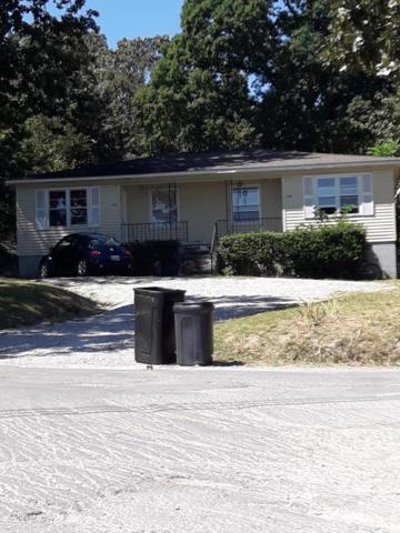 478 480 Hudson St, Rossville, GA 30741 (MLS #1293218) :: Chattanooga Property Shop