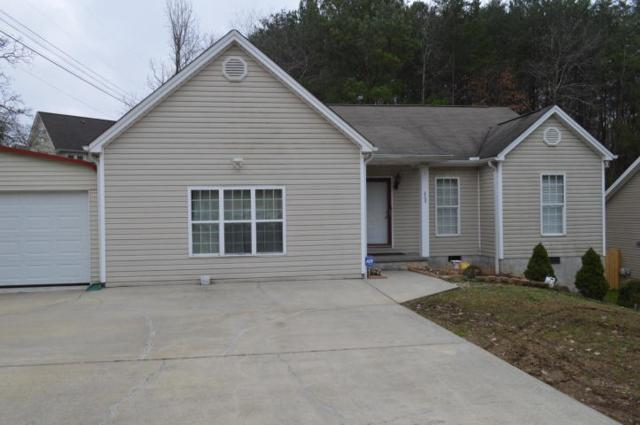 860 Lower Mill Rd, Hixson, TN 37343 (MLS #1293230) :: Keller Williams Realty   Barry and Diane Evans - The Evans Group