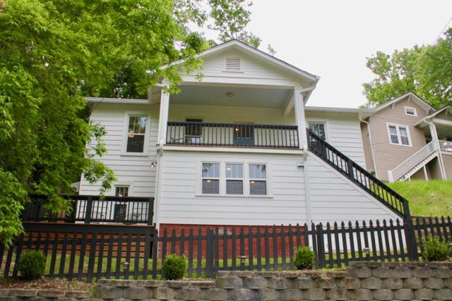 522 Beck Ave, Chattanooga, TN 37405 (MLS #1293286) :: Keller Williams Realty | Barry and Diane Evans - The Evans Group