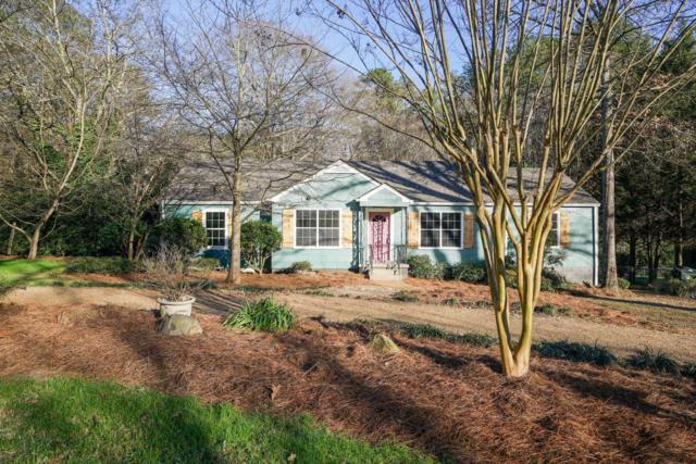2822 Haywood Ave, Chattanooga, TN 37415 (MLS #1293302) :: Keller Williams Realty | Barry and Diane Evans - The Evans Group