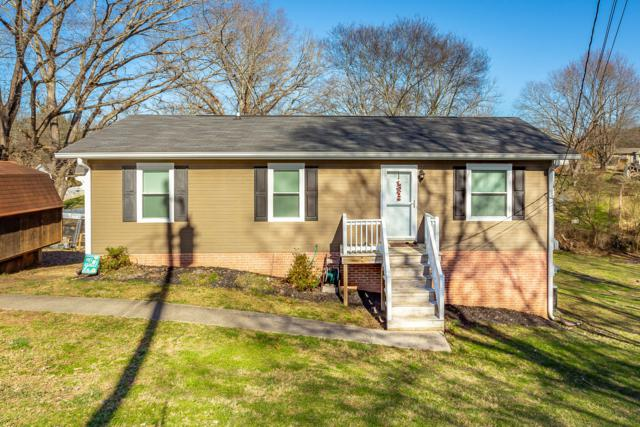 302 Tillman Ln, Hixson, TN 37343 (MLS #1293336) :: Keller Williams Realty | Barry and Diane Evans - The Evans Group