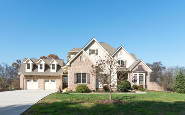 8917 Long Savannah Rd, Ooltewah, TN 37363 (MLS #1293343) :: Keller Williams Realty | Barry and Diane Evans - The Evans Group