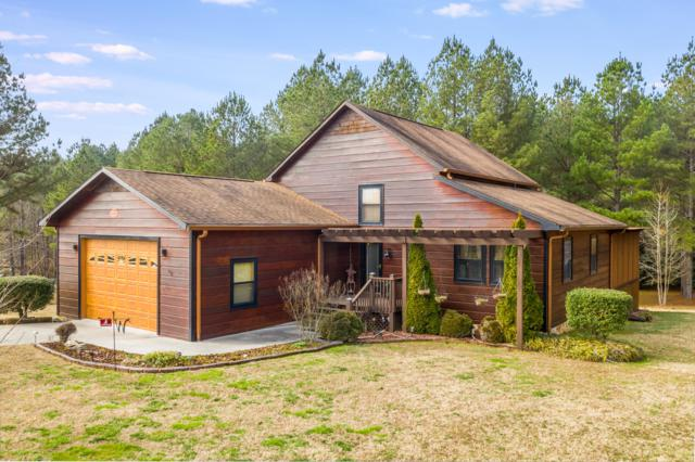 151 Rivers Edge Ln, Benton, TN 37307 (MLS #1293350) :: The Robinson Team
