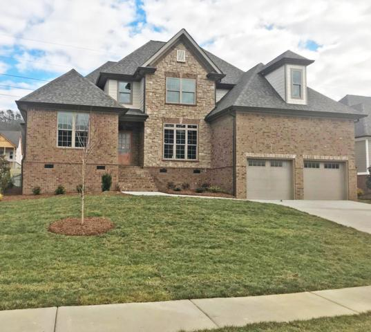 1254 Hidden Creek Dr, Chattanooga, TN 37405 (MLS #1293358) :: The Robinson Team